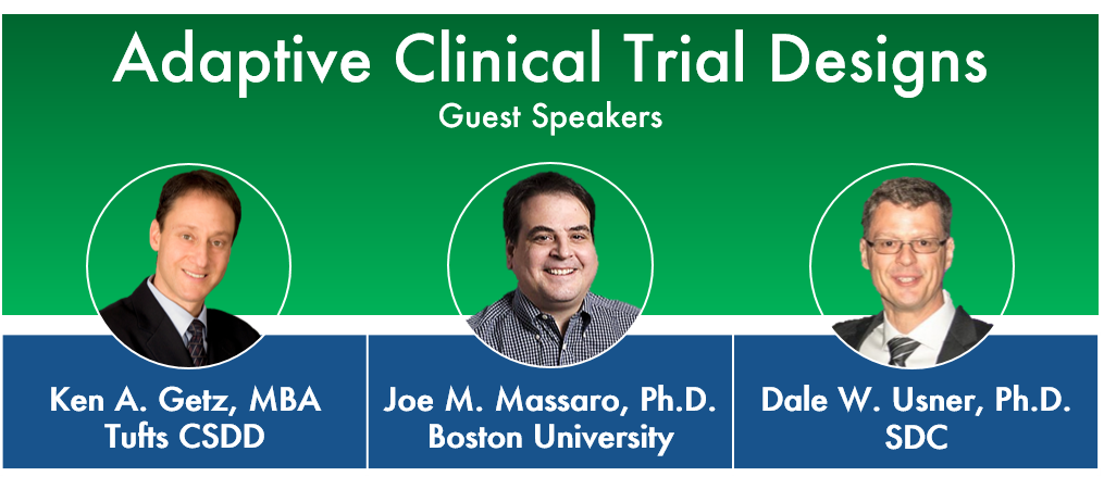 Adaptive Clinical Trial Designs - Guest Speakers Banner.png