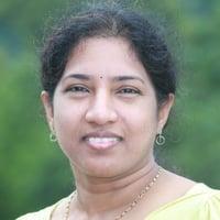 Kalyani Kothapalli Headshot - LinkedIn Photo