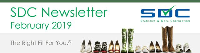 Newsletter Header - Feb 2019